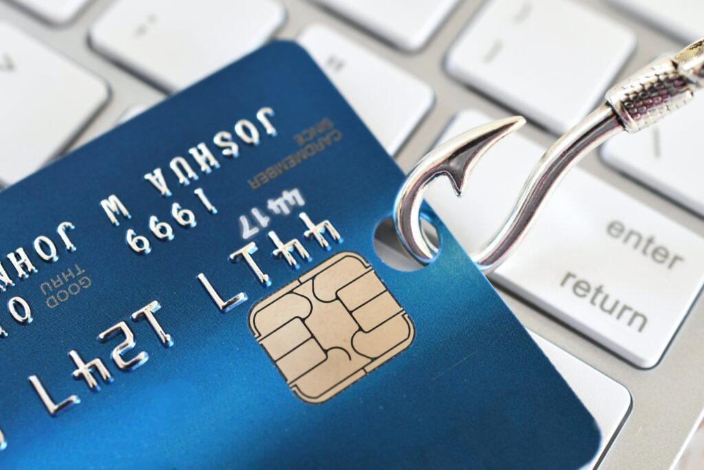 phishing impacts businesses